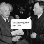 Alber Einstein Takaful